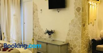 26 Suite Home - Ostuni - Bedroom