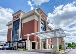 Drury Inn & Suites St. Louis Airport - St. Louis - Building