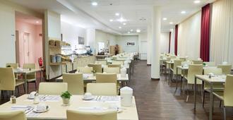 Best Western Hotel Berlin-Mitte - Berlin - Restaurant