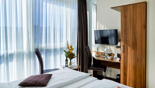Best Western Hotel Berlin-Mitte - Βερολίνο - Κρεβατοκάμαρα