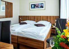 Best Western Hotel Berlin-Mitte - Berlin - Bedroom