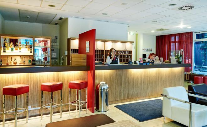 Best Western Hotel Berlin-Mitte - Berlin - Bar