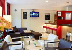 Best Western Hotel Berlin-Mitte - Berlin - Lounge