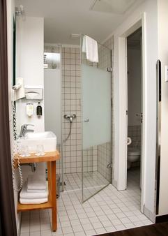 Best Western Hotel Berlin-Mitte - Βερολίνο - Μπάνιο
