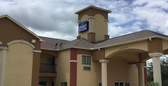 Regency Inn & Suites - Baytown - Baytown - Edificio