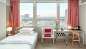 Hotel Altus - Poznan - Bedroom