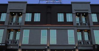 The Leverage Lite Hotel - Kuala Kedah - Alor Setar