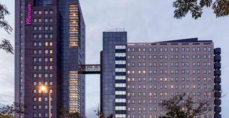 Mercure Amsterdam City Hotel - Amsterdam - Building