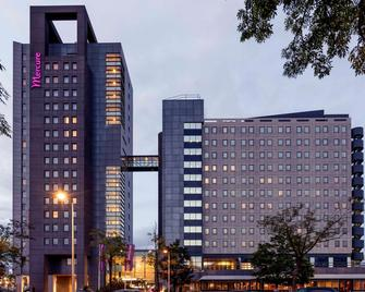 Mercure Amsterdam City Hotel - Амстердам - Building
