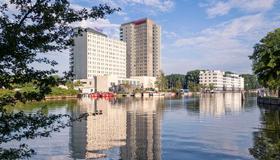 Mercure City Amsterdam City Hotel - Amsterdam - Building