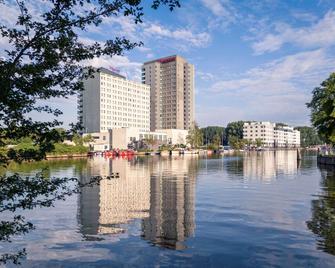 Mercure City Amsterdam City Hotel - Amsterdam - Bina