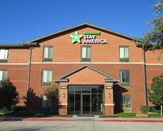Extended Stay America - Dallas - Plano Parkway - Medical Center - Plano - Building