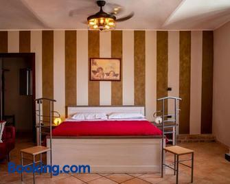 Casa Ramagio' - La Morra - Slaapkamer