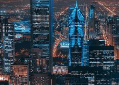 Millennium Knickerbocker Chicago - Chicago - Vista del exterior