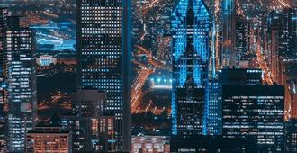 Millennium Knickerbocker Chicago - Chicago - Outdoor view