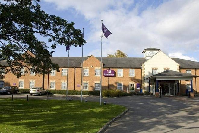 Premier Inn York North - York - Building