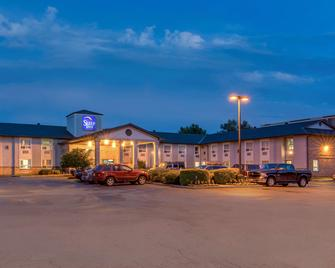 Sleep Inn - Sault Ste Marie - Building