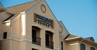 Staybridge Suites North Charleston, An IHG Hotel - נורת' צ'רלסטון