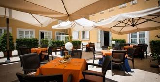 Hotel San Domenico Al Piano - Matera - Restaurante