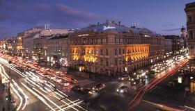 Radisson Royal Hotel, St Petersburg - St. Petersburg - Bina
