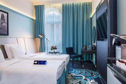 Radisson Royal Hotel, St Petersburg - Αγία Πετρούπολη - Κρεβατοκάμαρα