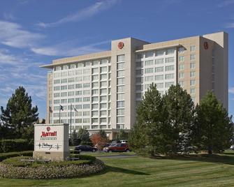 Auburn Hills Marriott Pontiac - Понтіак - Building