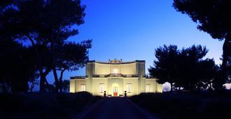 Tenuta Nucci Relais - Nardò - Edificio