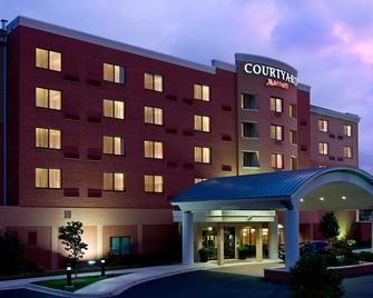 Courtyard by Marriott Cincinnati North at Union Centre - West Chester - Building