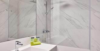 Hotel Silken Reino De Aragón - Zaragoza - Phòng tắm
