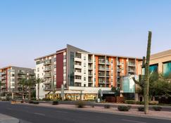 Stay Alfred at Broadstone Scottsdale Quarter - Scottsdale - Gebäude