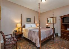 New Orleans Courtyard Hotel - New Orleans - Bedroom