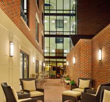 Courtyard by Marriott Fredericksburg Historic District