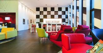 ibis Styles Basel City - Basel - Phòng khách