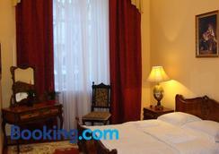 里諾酒店 - 奥德薩 - 敖德薩 - 臥室