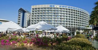 Crystal Centro Resort - Antalya - Building