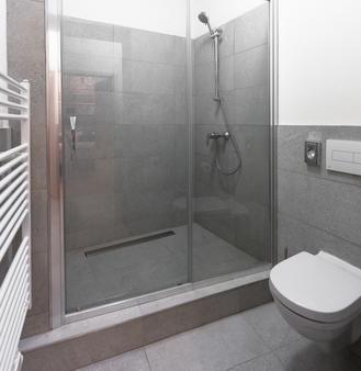 7 Tales Suites - Praha - Kylpyhuone