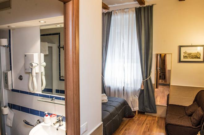San Peter Rome B&B - Rome - Bedroom