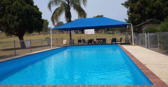 Jacaranda Motor Lodge - Grafton - Πισίνα