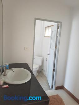 Diamond Beach Resort - Ko Tao - Bathroom