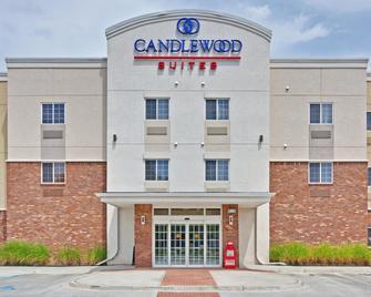 Candlewood Suites Vicksburg - Vicksburg - Building