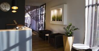 Hotell Tammsaare - Pärnu