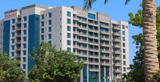 Ramada Hotel & Suites by Wyndham Amwaj Islands Manama - Muharraq - Edificio