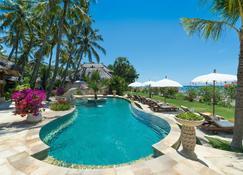 Palm Garden Amed Beach & Spa Resort Bali - Abang - Pool