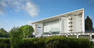 Hilton London Heathrow Airport - Λονδίνο - Κτίριο