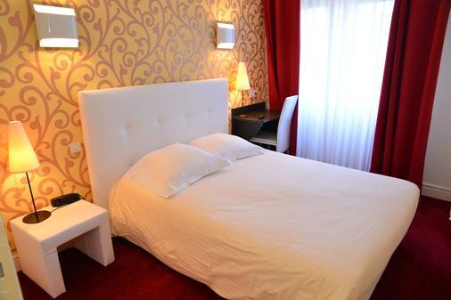 Le Square - Aurillac - Bedroom