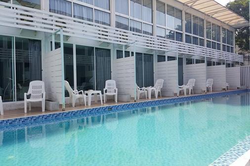 Pool Villa @ Donmueang - Bangkok - Pool