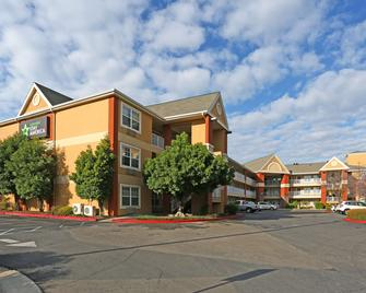 Extended Stay America - Fresno - North - Fresno - Building