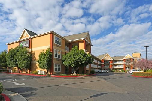 Extended Stay America - Fresno - North - Fresno - Rakennus