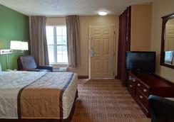 Extended Stay America - Fresno - North - Fresno - Makuuhuone