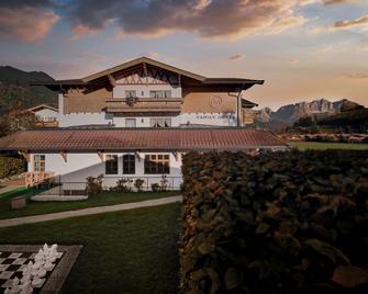 Lisi Family Hotel - Reith bei Kitzbuhel - Budova